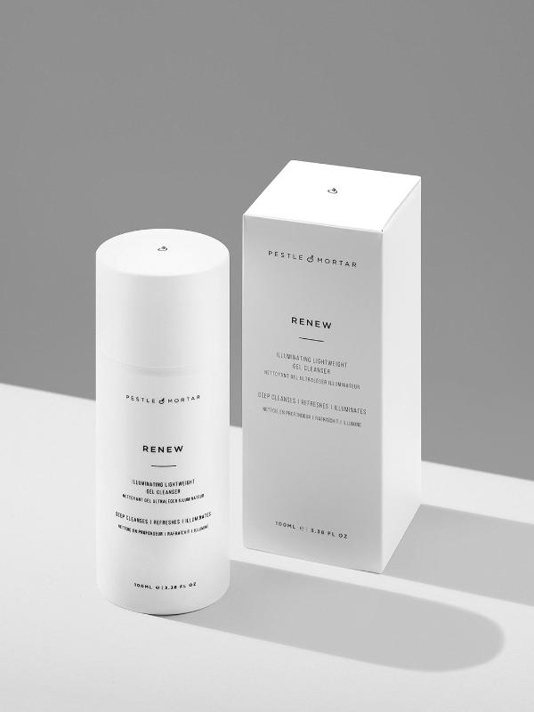 Renew Cleanser