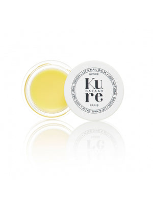 Lip & Nail Balm Ginger