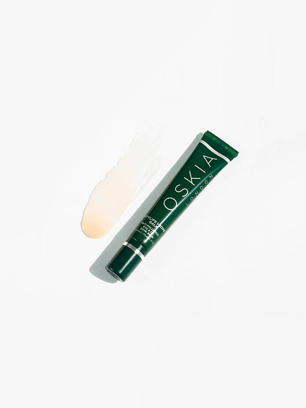 City Life I-zone Lip & Eye Balm