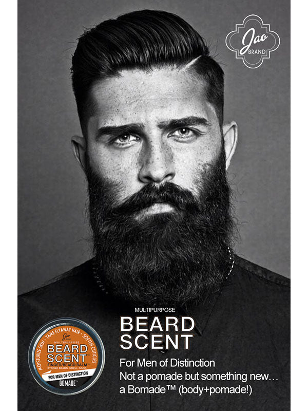 Beardscent Black