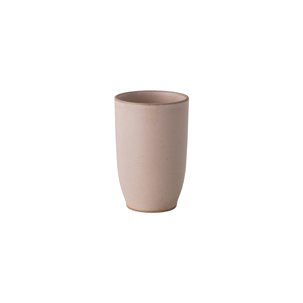 KINTO NORI Tumbler 350ml: Pink - The Union Project