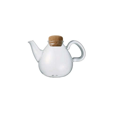 Coffeeware + Teaware KINTO Plump Pot 450ml - The Union Project, Cheltenham, free delivery