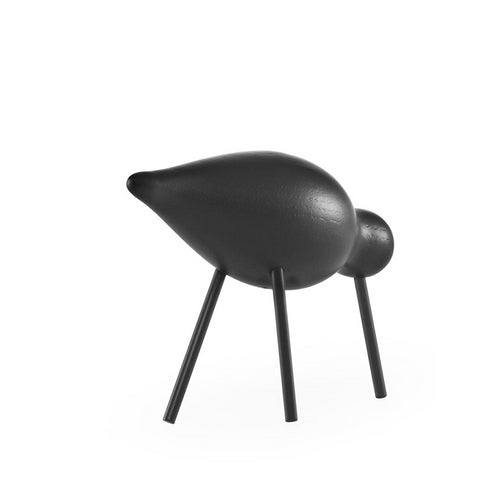 Home Accessories Shorebird Medium: Black/Black - The Union Project