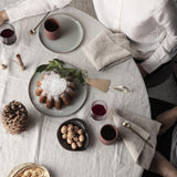 Kitchen Linens Ferm Living Linen Napkin: Biege (Set of 2) - The Union Project, Cheltenham, free delivery