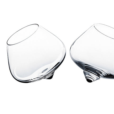 Glassware Cognac Glasses - 2 pcs - The Union Project