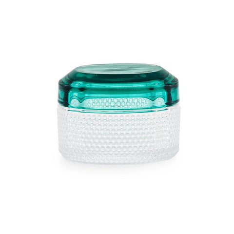 Organisers + Storage Brilliant Box Small: Turquoise - The Union Project