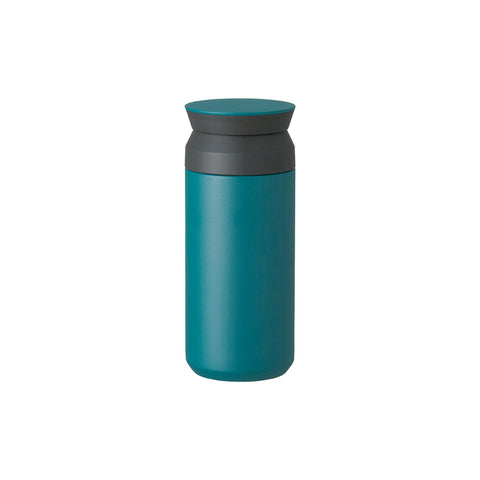 Mugs + Tumblers KINTO Travel Tumbler 350ml: Turquoise - The Union Project, Cheltenham, free delivery
