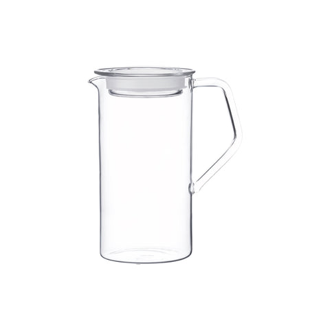 Glassware Cast Water Jug: 0.75L - The Union Project