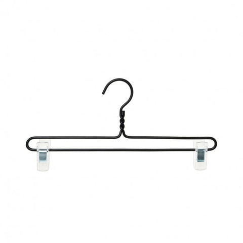 Home Accessories Alu Skirt Hanger (1pcs): Black - The Union Project
