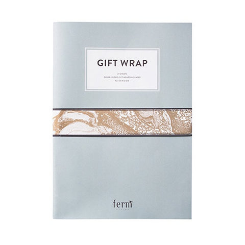 Gift Wrapping Book (11 Sheets)