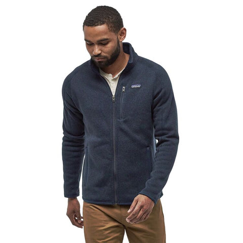 Patagonia Better Sweater Jacket: New Navy