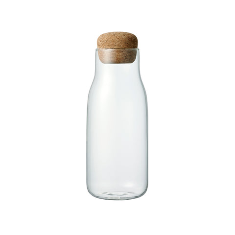 Glassware Bottlit Canister: 600ml - The Union Project