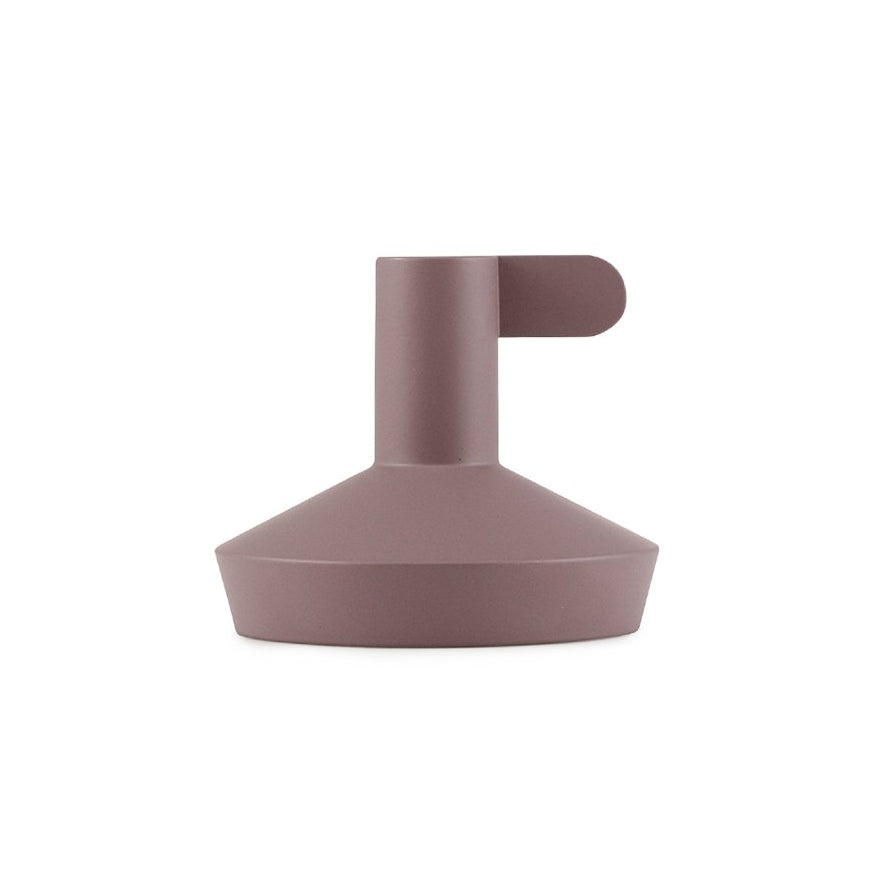 Home Fragrance + Candle Holders Normann Flag Candle Holder: Brown - The Union Project, Cheltenham, free delivery