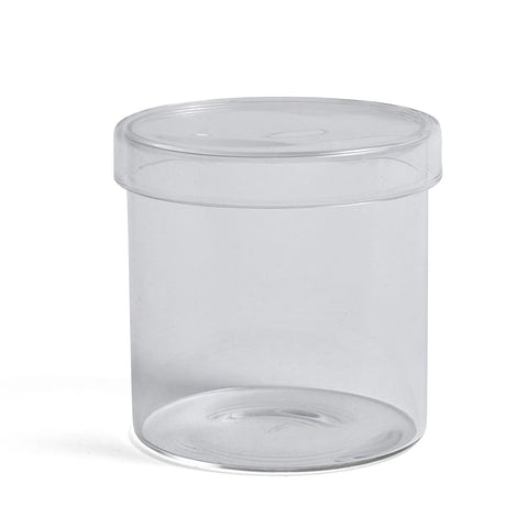 HAY Container L: Clear