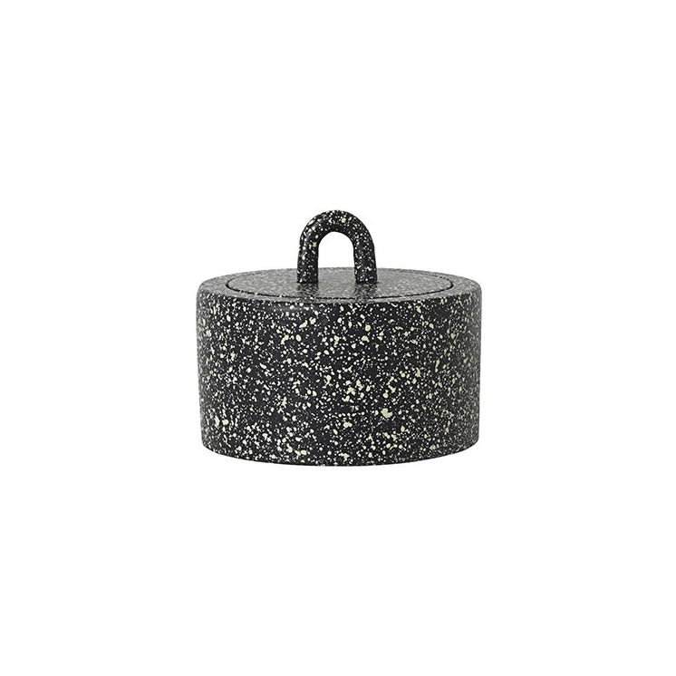 Ferm Living Buckle Jar: Spotted - The Union Project