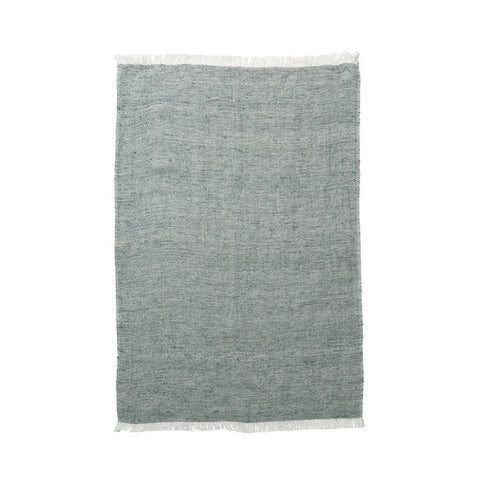 Kitchen Linens Blend Kitchen Towel: Green - The Union Project