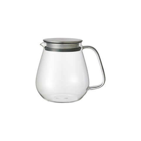 Coffeeware + Teaware KINTO: UNITEA One Touch Teapot: 720ml - The Union Project, Cheltenham, free delivery