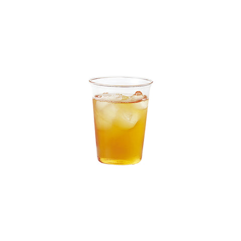 Glassware Cast Iced Tea Glass - The Union Project
