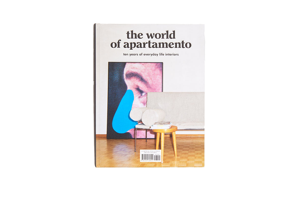 Books + Magazines The World of Apartamento: Ten Years of Everyday Life Interiors - The Union Project, Cheltenham, free delivery