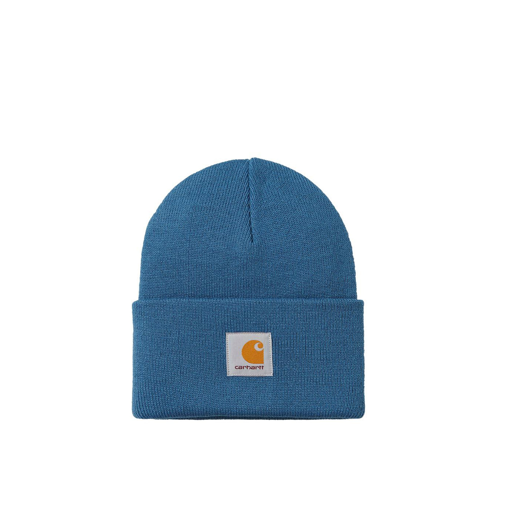 Carhartt WIP Acrylic Watch Hat: Shore - The Union Project