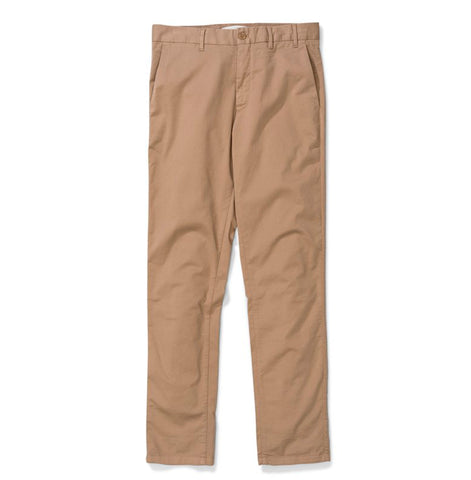 legwear Norse Projects Aros Slim Light Stretch Chino: Utility Khaki - The Union Project, Cheltenham, free delivery