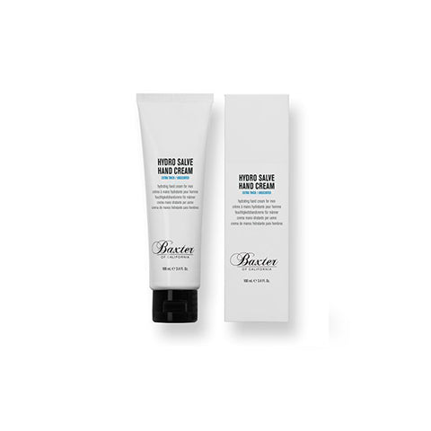 Skincare + Fragrance Baxter Hydro Salve Hand Cream - The Union Project, Cheltenham, free delivery