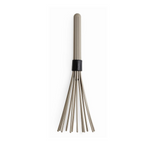 Kitchen Beater Whisk: Grey - The Union Project