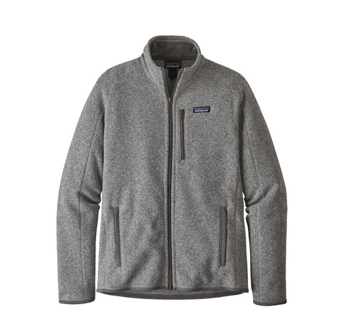 Patagonia Better Sweater Jacket: Stonewash