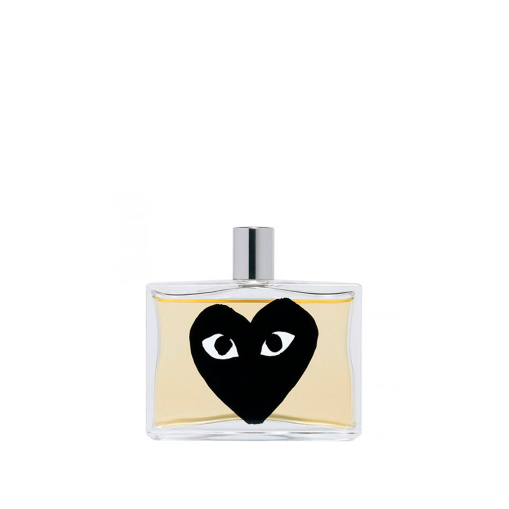 Comme des Garçons Parfums CDG Play Black - The Union Project