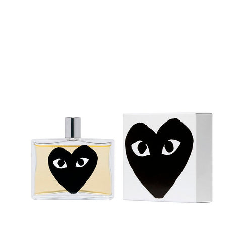 Skincare + Fragrance Comme Des Garçons Parfums CDG Play Black - The Union Project, Cheltenham, free delivery