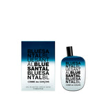 Skincare + Fragrance Comme Des Garçons Parfums CDG Blue Santal - The Union Project, Cheltenham, free delivery