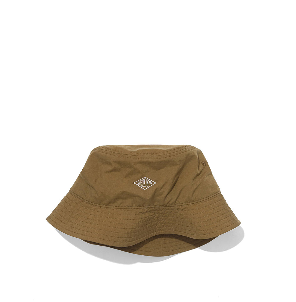 Danton Nylon Bucket Hat: Moss Green - The Union Project