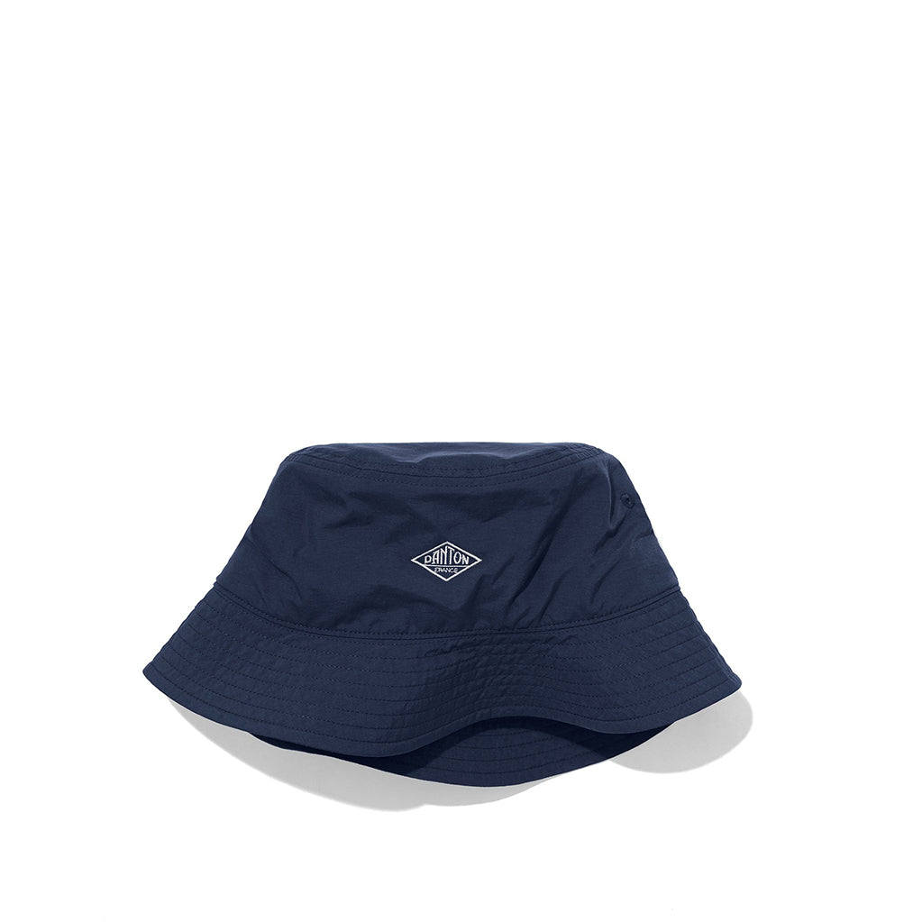 Danton Nylon Bucket Hat: Navy - The Union Project