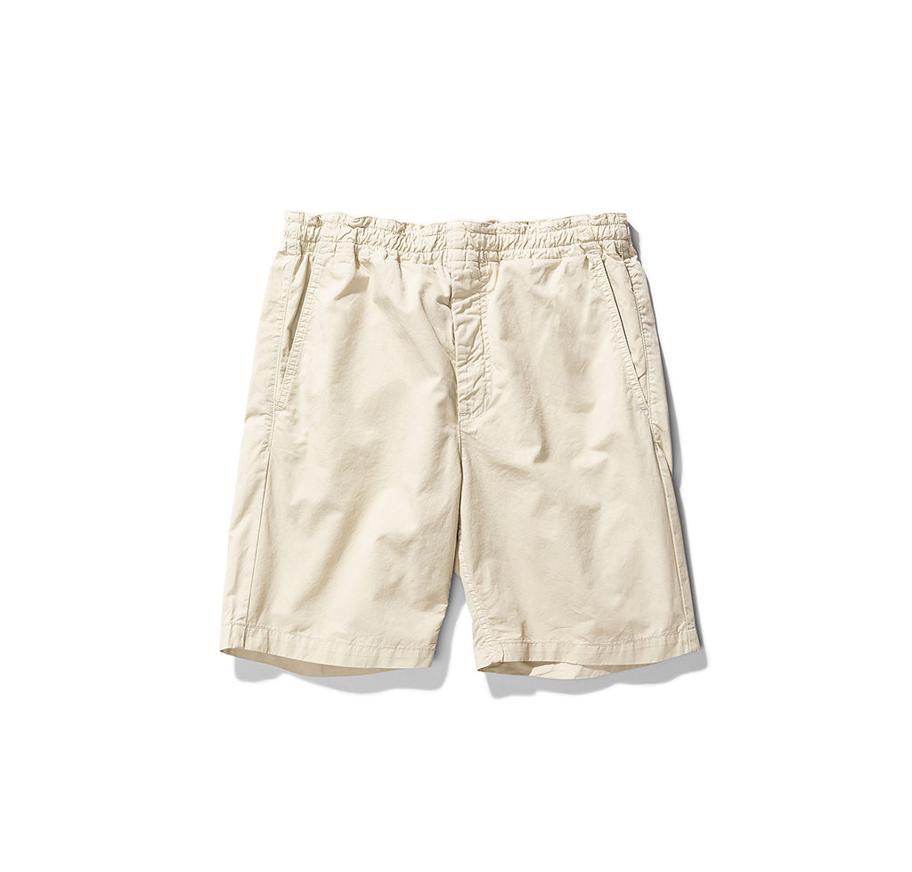 Norse Projects Evald Work Shorts: Oatmeal - The Union Project