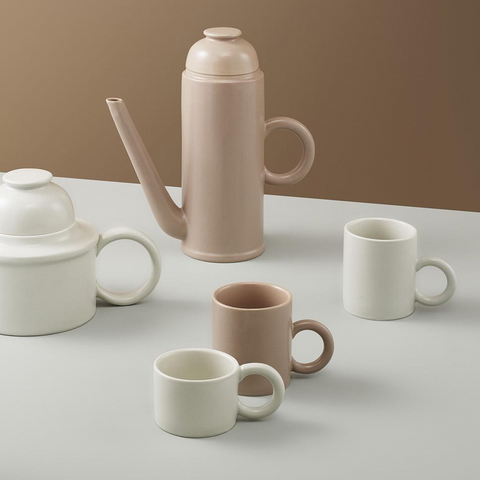 Mugs + Tumblers Entry Cup: Faded Celadon - The Union Project