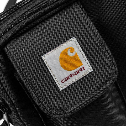 Luggage Carhartt WIP Essentials Bag: Black - The Union Project