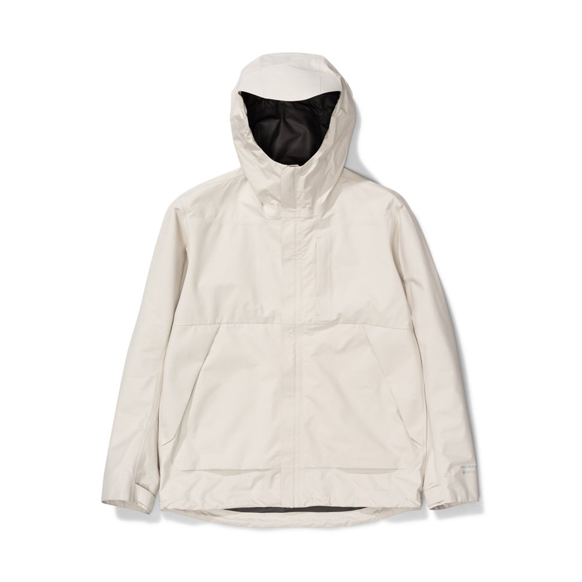 Norse Projects Fyn Shell Gore Tex 3.0: Kit White - The Union Project