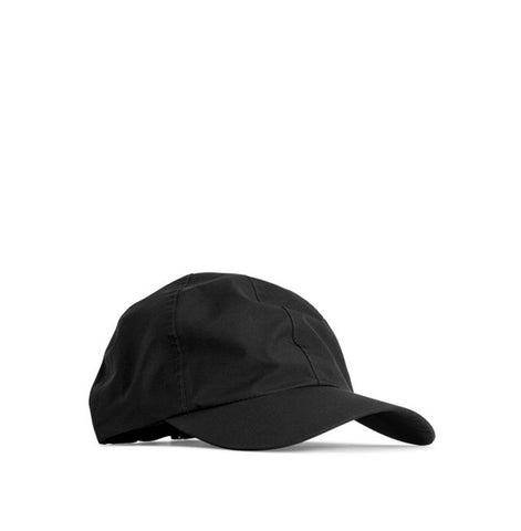 Headwear Norse Projects Gore-Tex Sports Cap: Black - The Union Project, Cheltenham, free delivery