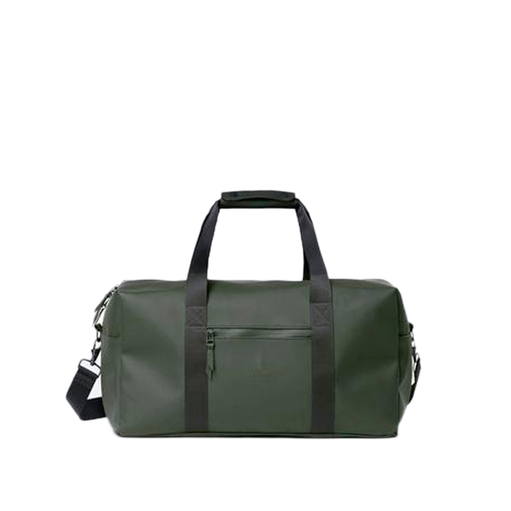 Rains Gym Bag: Green - The Union Project