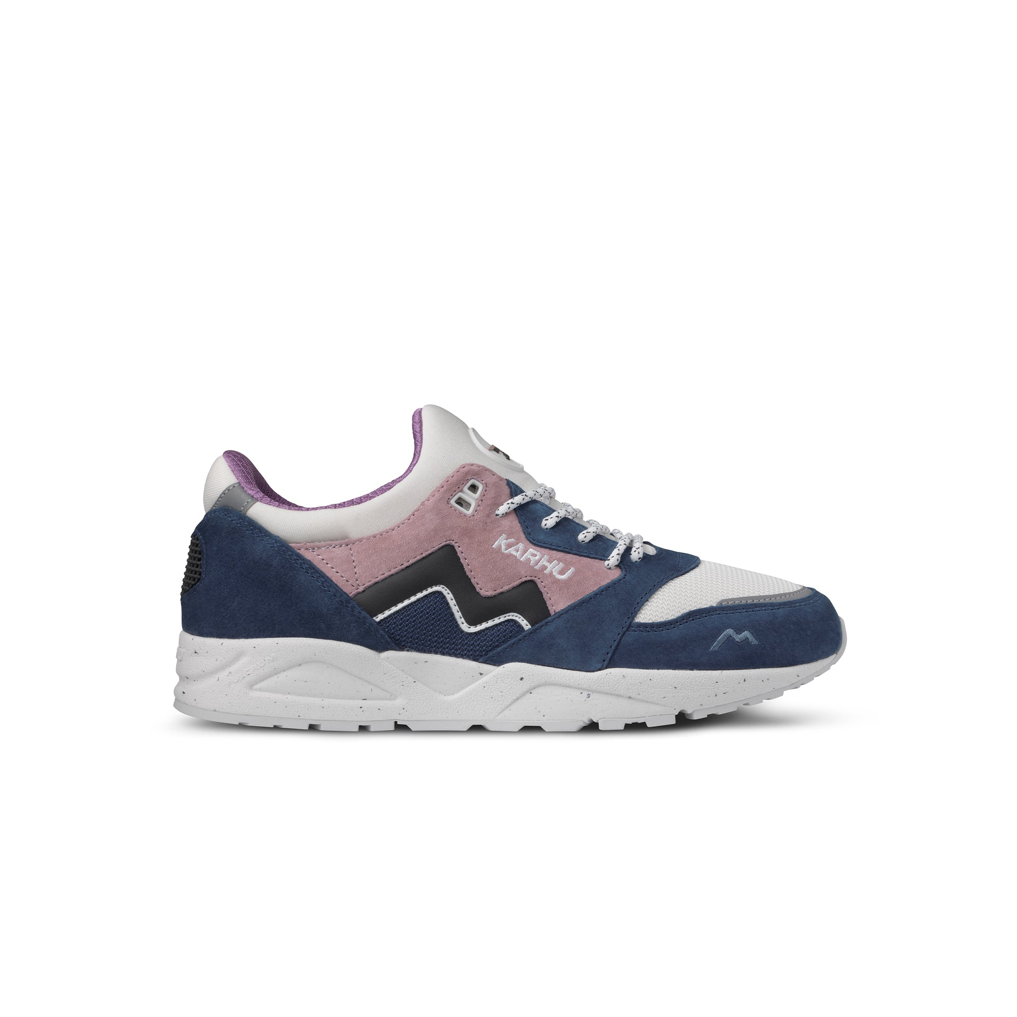Karhu Aria 95: Ensign Blue / Jet Black - The Union Project