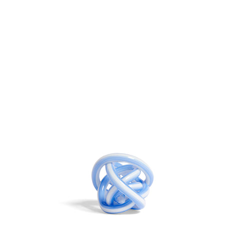 Home Accessories HAY Knot S: Light Blue - The Union Project, Cheltenham, free delivery