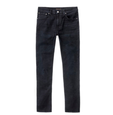 Nudie Jeans Lean Dean: Black Out