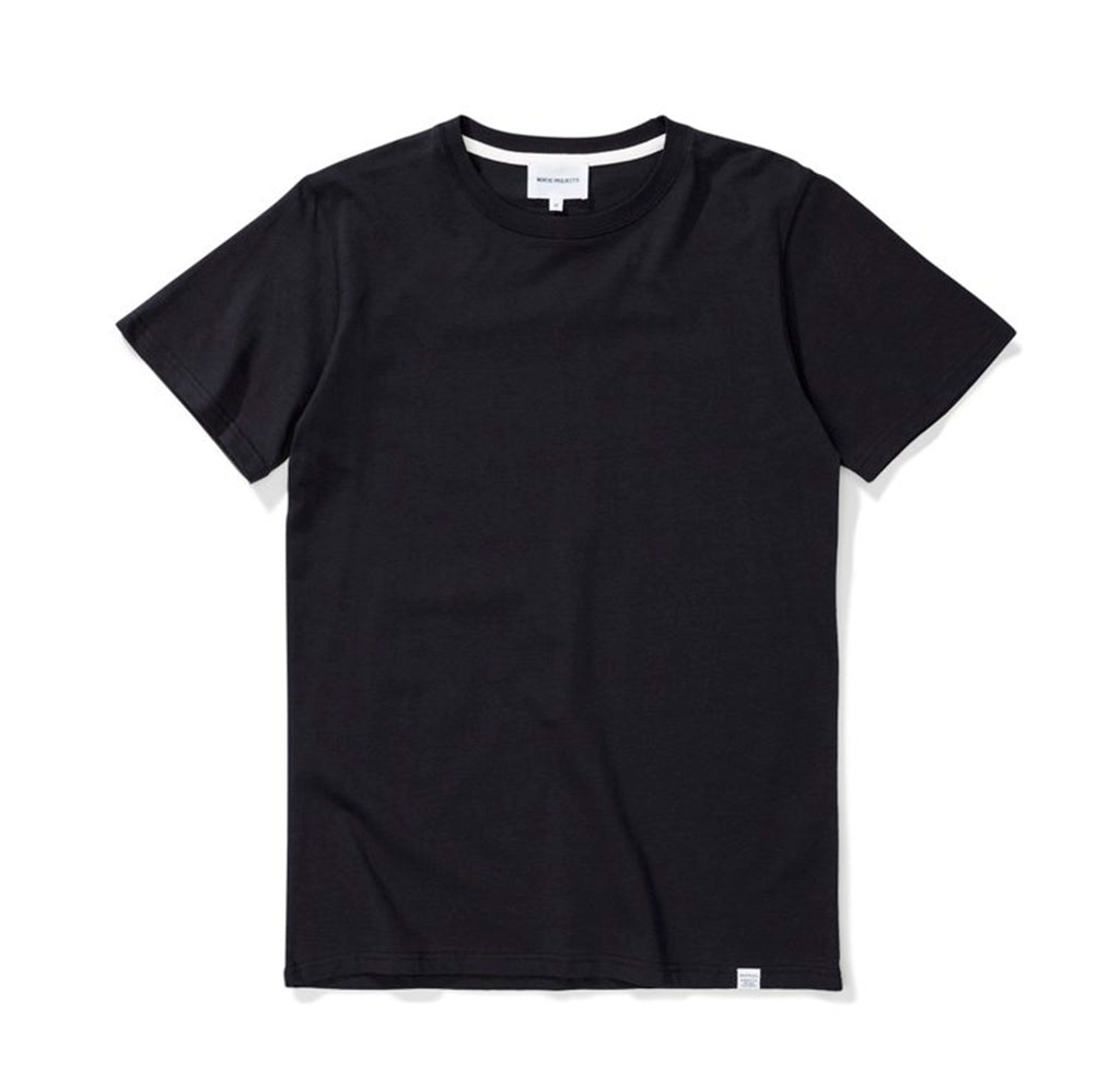Norse Projects Niels Standard: Black - The Union Project