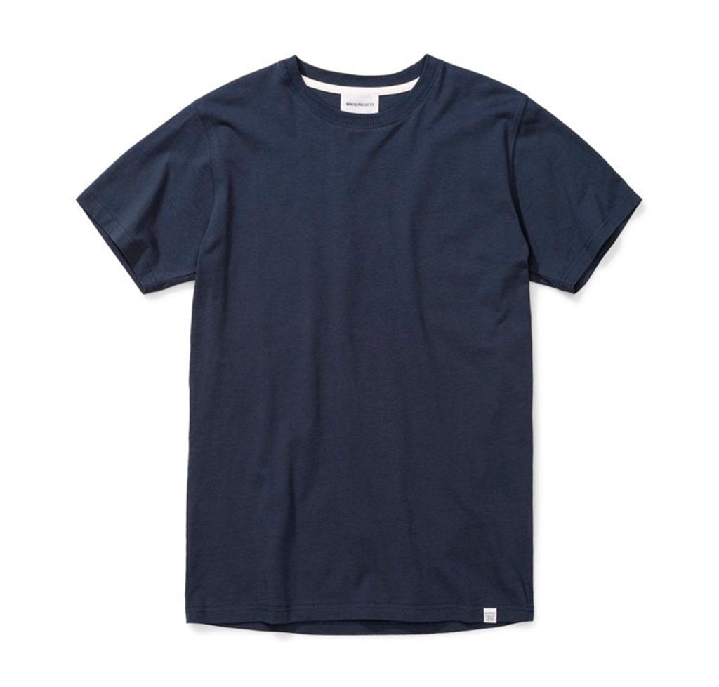 Norse Projects Niels Standard: Dark Navy - The Union Project