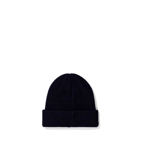 Norse Projects Beanie: Dark Navy