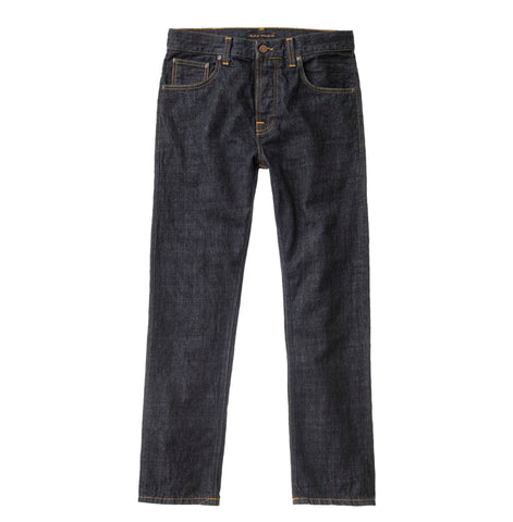 Nudie Jeans Sleepy Sixten: Rinsed