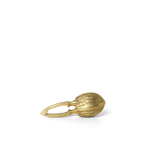 Utensils Ferm Living Forest Nut Cracker: Brass - The Union Project, Cheltenham, free delivery