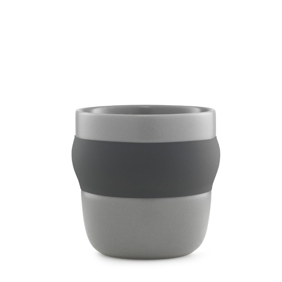 Normann Obi Espresso Cup: Grey - The Union Project