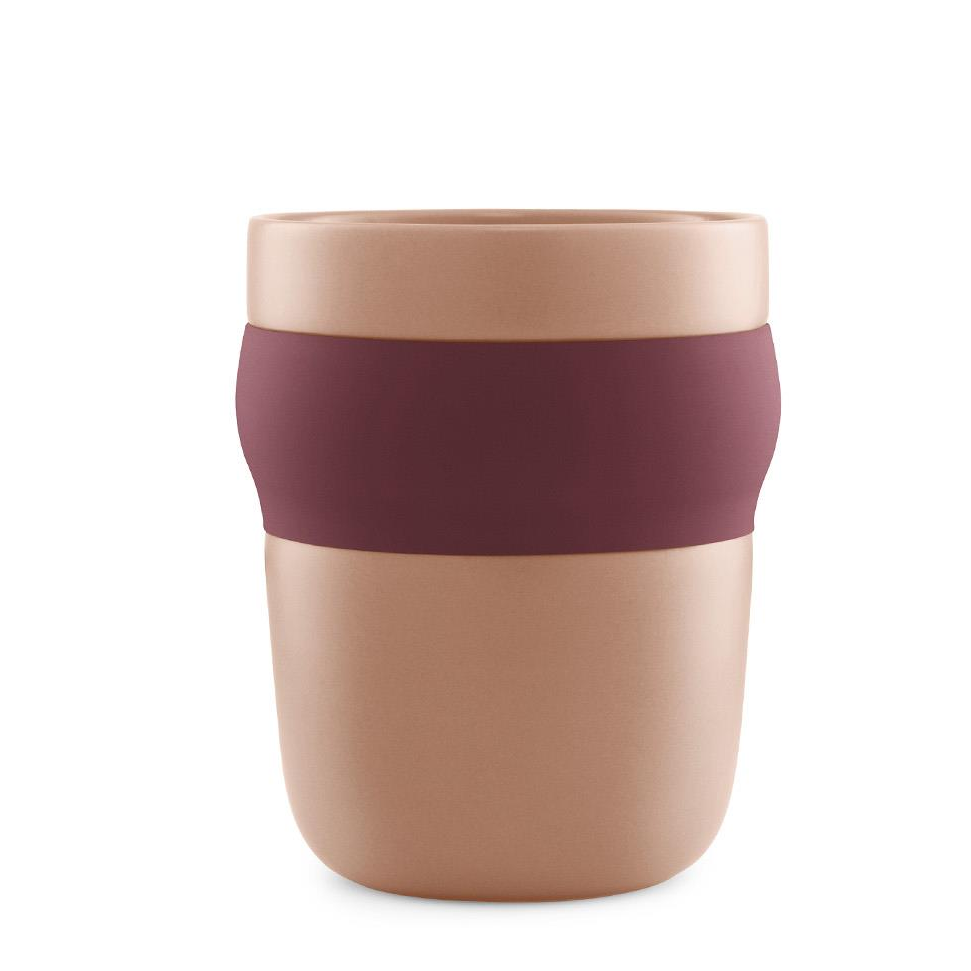 Mugs + Tumblers Normann Obi Mug: Blush - The Union Project, Cheltenham, free delivery