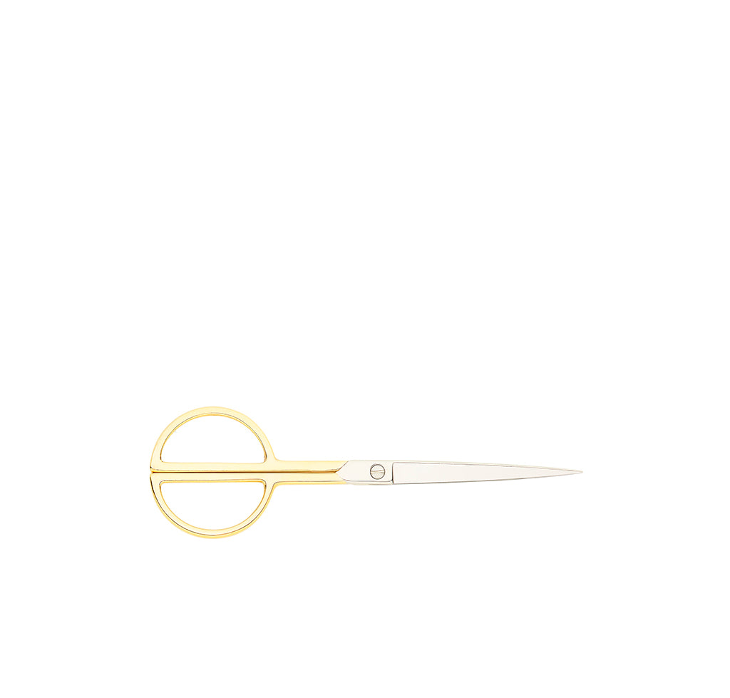HAY Phi Scissors L: Golden - The Union Project